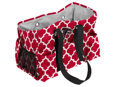 Atlanta Falcons Logo Brands Jr Picnic Caddy