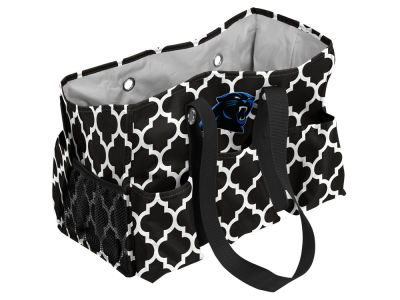 Carolina Panthers Logo Brands Jr Picnic Caddy