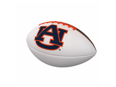 Auburn Tigers Official-Size Autograph Football V
