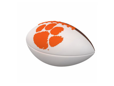 Clemson Tigers Official-Size Autograph Football V
