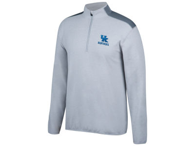 Kentucky Wildcats Top of the World NCAA Men's Superfleece Quarter Zip Pullover