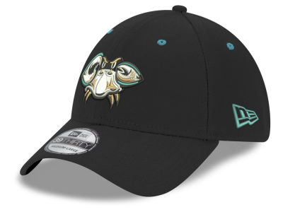 Bowie Baysox New Era MiLB Copa de la Diversion 39THIRTY Cap