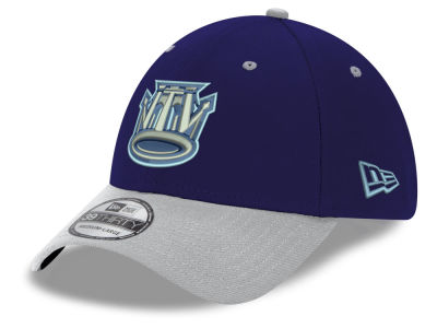 Brooklyn Cyclones New Era MiLB Copa de la Diversion 39THIRTY Cap