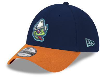 Everett AquaSox New Era MiLB Copa de la Diversion 39THIRTY Cap
