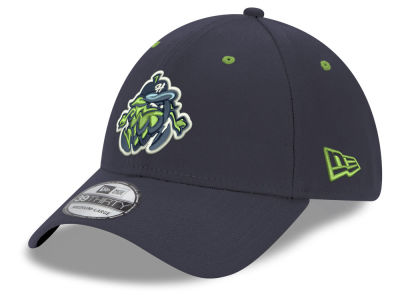 Hillsboro Hops New Era MiLB Copa de la Diversion 39THIRTY Cap