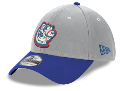 Pawtucket Red Sox New Era MiLB Copa de la Diversion 39THIRTY Cap
