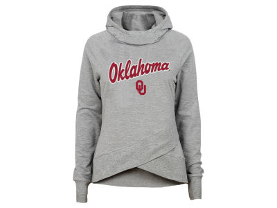 Oklahoma Sooners Outerstuff NCAA Youth Girls Legend Hoodie