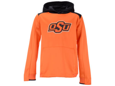 Oklahoma State Cowboys Outerstuff NCAA Youth Off The Grid Hoodie
