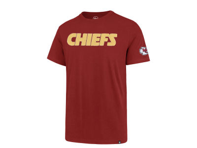 Kansas City Chiefs '47 NFL Fieldhouse Basic T-Shirt