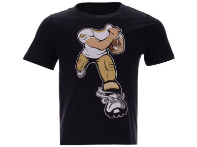 Purdue Boilermakers Outerstuff NCAA Toddler Yard Rush T-Shirt