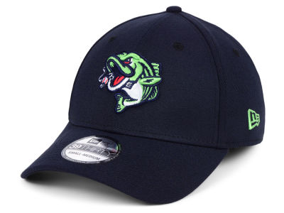Gwinnett Stripers New Era MiLB Classic 39THIRTY Cap ab90b7c766b