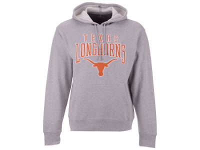 Texas Longhorns NCAA Men's Stencil Logo Hooded Sweatshirt