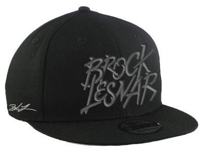 Brock Lesnar WWE WWE Custom 9FIFTY Snapback Cap