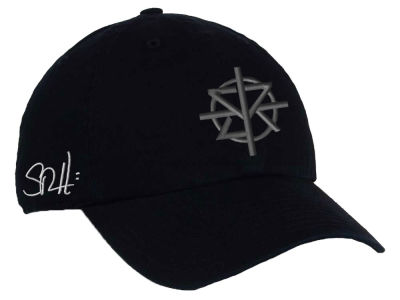 Seth Rollins WWE Classic CLEAN UP Cap