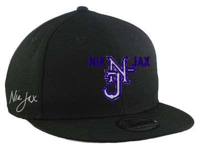 Nia Jax WWE Custom 9FIFTY Snapback Cap