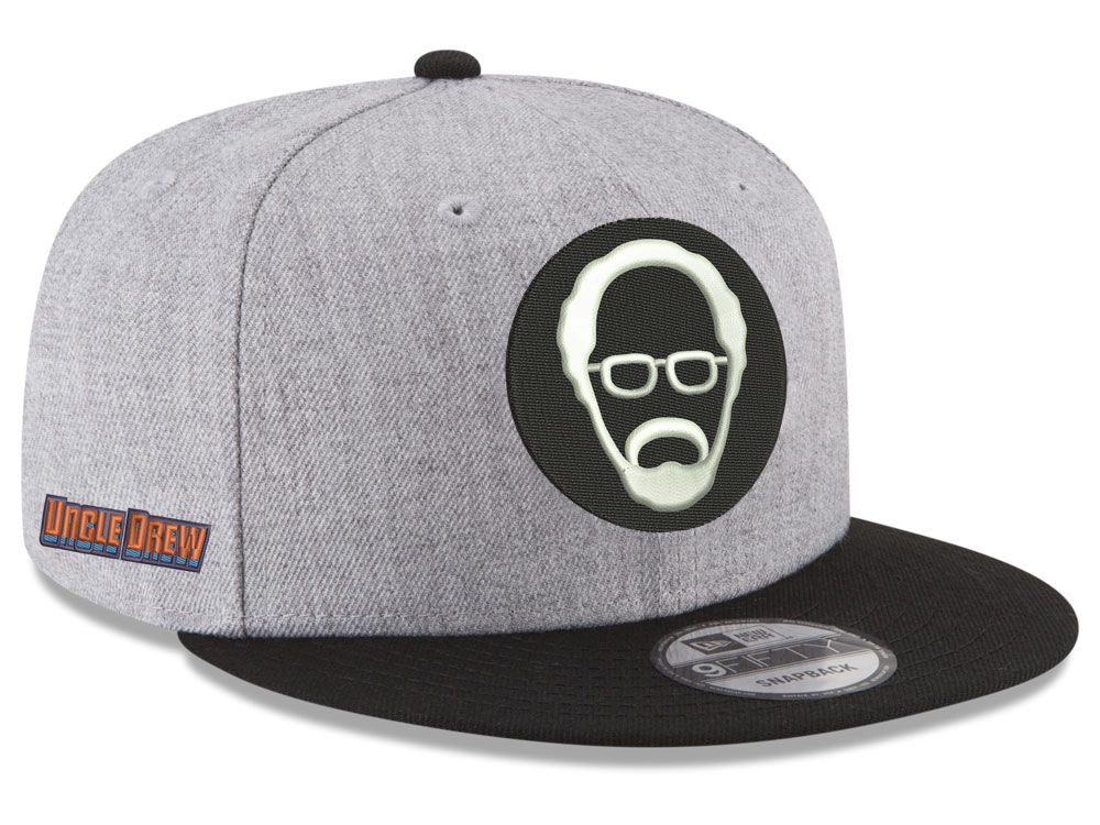 New Era Uncle Drew Collection 9FIFTY Snapback Cap  a6daf520912