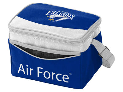 Air Force Falcons Blizzard 6 Pack Cooler