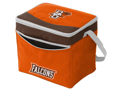 Bowling Green Falcons Logo Brands Blizzard 24 Pack Cooler