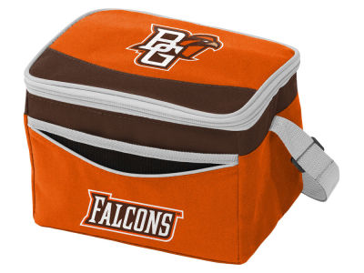 Bowling Green Falcons Logo Brands Blizzard 6 Pack Cooler