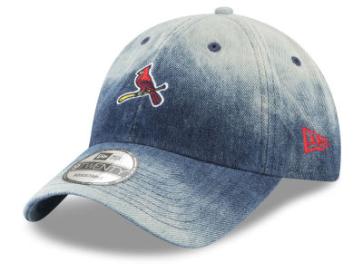 St. Louis Cardinals New Era MLB Wash Out 9TWENTY Cap