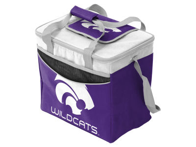 Kansas State Wildcats Logo Brands Blizzard 36 Pack Cooler