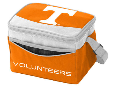 Tennessee Volunteers Blizzard 6 Pack Cooler