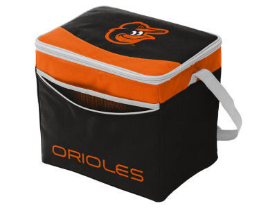 Baltimore Orioles Blizzard 24 Pack Cooler