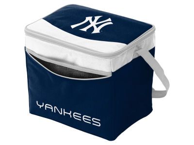 New York Yankees Blizzard 24 Pack Cooler