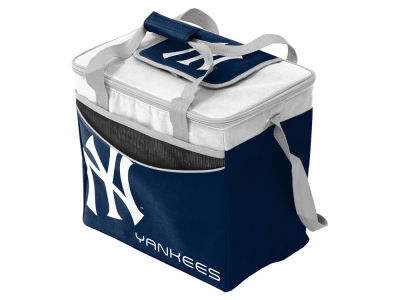 New York Yankees Blizzard 36 Pack Cooler