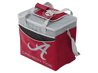 Alabama Crimson Tide Logo Brands Blizzard 36 Pack Cooler