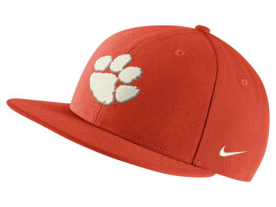 Clemson Tigers Nike 2018 NCAA Rivalry Snapback Cap