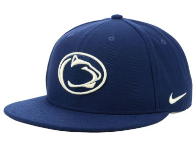 Penn State Nittany Lions Nike 2018 NCAA Rivalry Snapback Cap