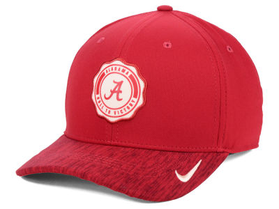 best service cc23f 127c7 ... top quality alabama crimson tide nike 2018 ncaa rivalry cap 3300b 3d4bd