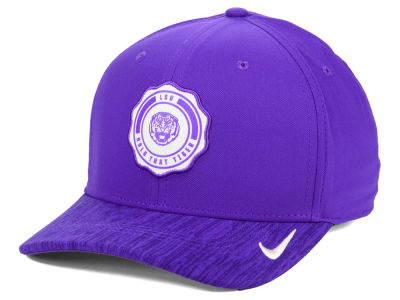 LSU Tigers Nike 2018 NCAA Rivalry Cap