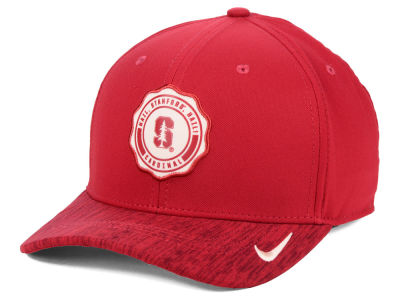 Stanford Cardinal Nike 2018 NCAA Rivalry Cap