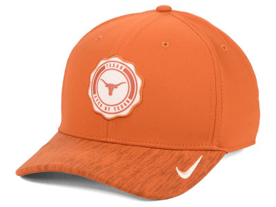 Texas Longhorns Nike 2018 NCAA Rivalry Cap