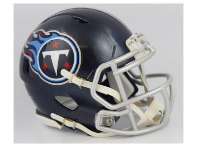 Tennessee Titans Riddell Speed Mini Helmet