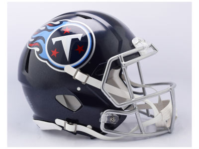 Tennessee Titans Riddell Speed Authentic Helmet