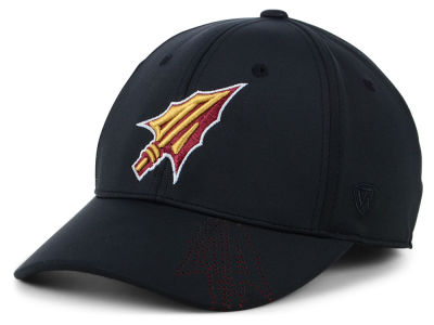 Florida State Seminoles Top of the World NCAA Pitted Flex Cap
