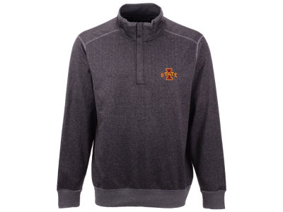 Iowa State Cyclones Tommy Bahama NCAA Men's Core Pro-Formance Half Zip Pullover