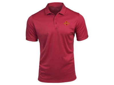 Iowa State Cyclones Antigua NCAA Men's Clutch Polo