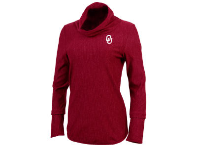 Oklahoma Sooners Antigua NCAA Women's Equalizer Pullover