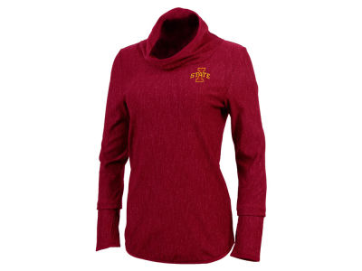 Iowa State Cyclones Antigua NCAA Women's Equalizer Pullover