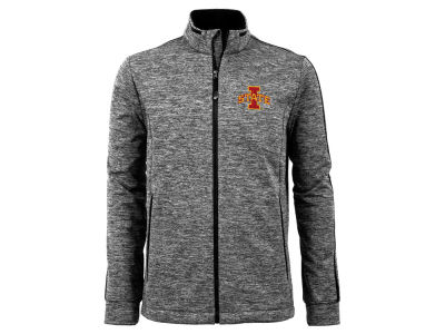 Iowa State Cyclones Antigua NCAA Men's Spacedye Golf Jacket
