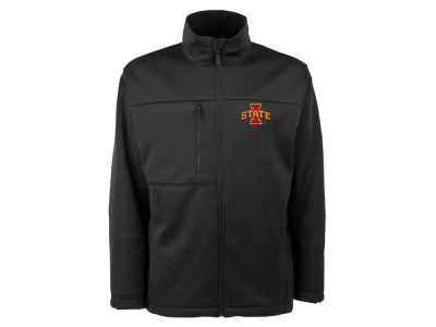 Iowa State Cyclones Antigua NCAA Men's Traverse Full Zip Jacket