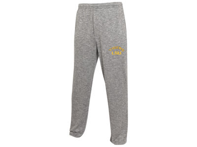LSU Tigers Concept Sports NCAA Men's Layover Knit Pant