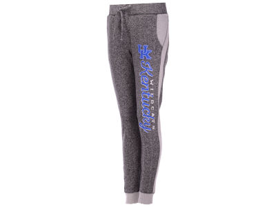 Kentucky Wildcats Concept Sports NCAA Women's Cuffed French Terry Pant