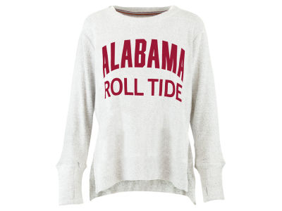 Alabama Crimson Tide Pressbox NCAA Women's Cuddle Knit Sweatshirt