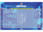 2018 NFL Fantasy Football Draft Kit Apparel & Accessories
