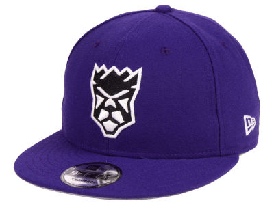 Kings Guard Gaming 2KL 2018 NBA 2KL Draft 9FIFTY Snapback Cap